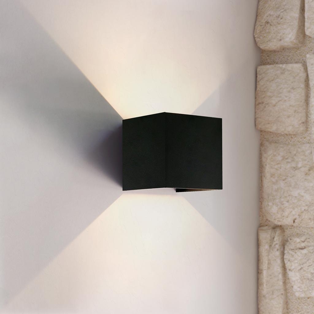 đèn hắt tường trang trí