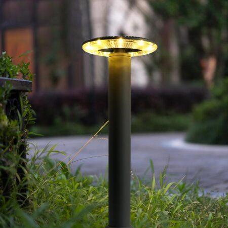 Đèn trụ cột sân vườn hiện đại (SP2352)