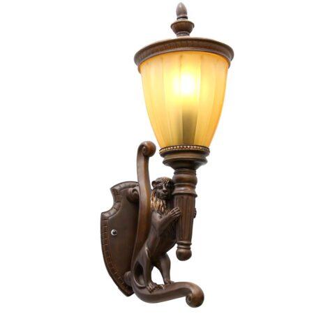 Đèn gắn tường Sư tử VR16886