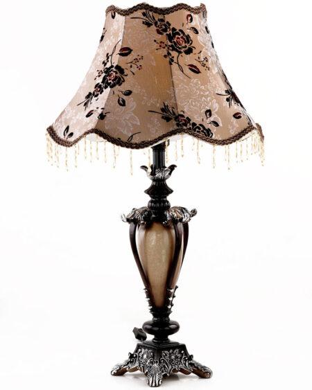 Đèn ngủ để bàn, đèn bàn tân cổ điển