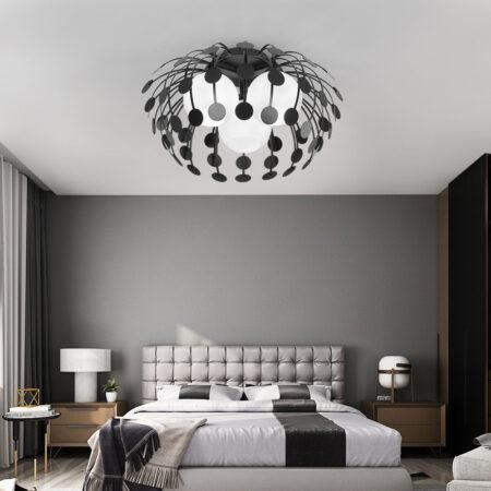 Đèn ốp trần trang trí phòng ngủ, nhà bếp 19013
