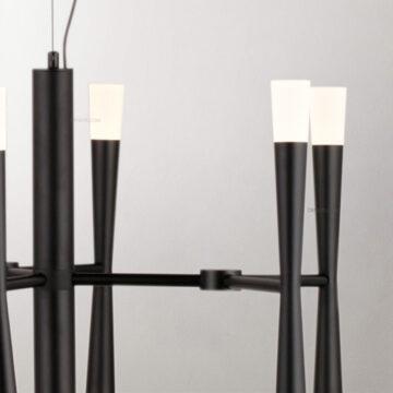 Đèn thả LED hiện đại D3042
