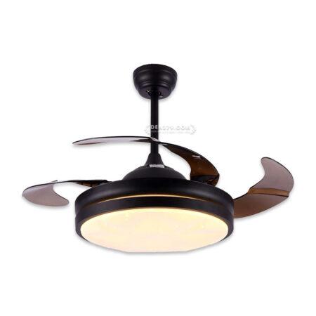 Đèn quạt trần 3VR1157