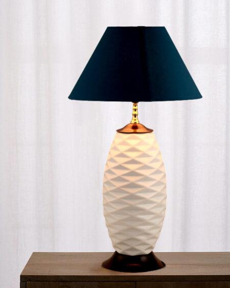 Đèn bàn, đèn ngủ gốm VR9511