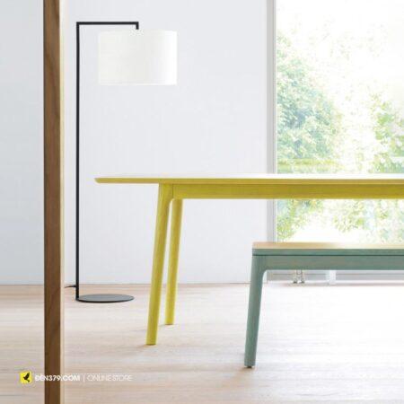 VIRGO VD002 | Đèn cây đứng để sàn cao cấp 1,6m