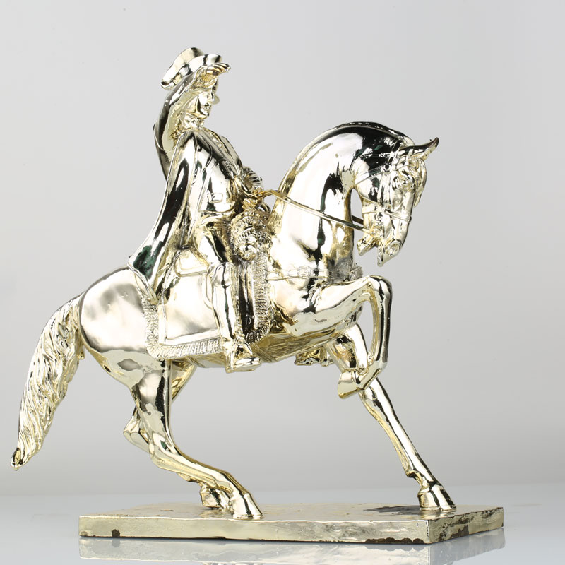 Tượng đồng Napoleon