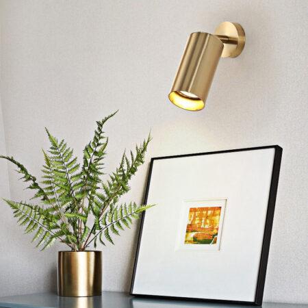 VIRGO 1420A | Đèn rọi gắn tường soi tranh, gương, đọc sách đầu giường