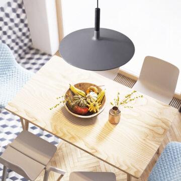 VIRGO VF84 | Đèn thả bàn ăn hiện đại phong cách Hàn Quốc