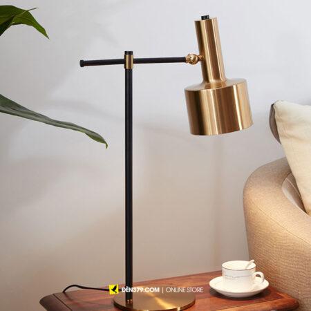 VIRGO V5031 | Đèn để bàn làm việc cao cấp | Đèn ngủ hiện đại