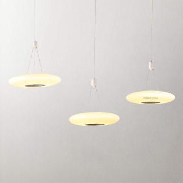 Đèn thả LED trang trí bàn ăn D3041