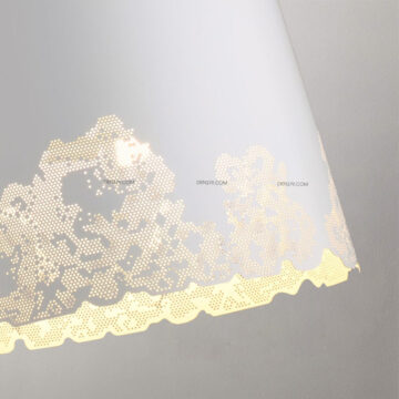 Đèn thả trang trí bàn ăn cao cấp D3064