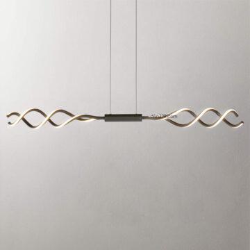 Đèn thả LED trang trí bàn ăn cao cấp D3071