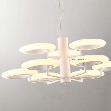Đèn thả LED trang trí hiện đại D3078