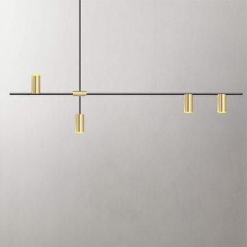 Đèn thả LED trang trí bàn ăn hiện đại D3094