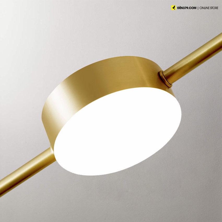 Đèn thả LED trang trí bàn ăn hiện đại D3095