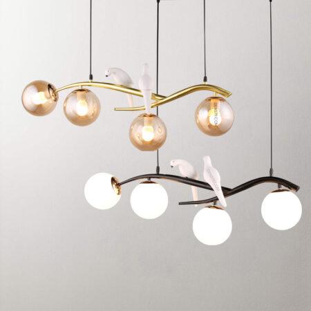 Đèn thả trang trí bàn ăn T2005