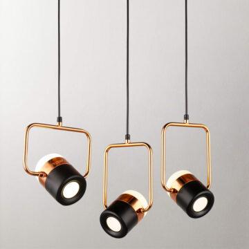 Đèn thả trang trí phong cách hiện đại D2018