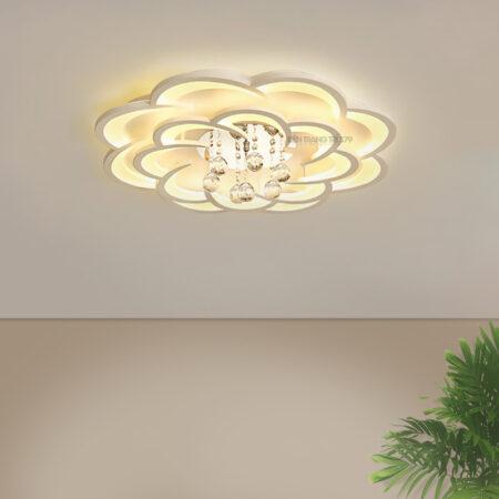 Đèn LED ốp trần trang trí C265