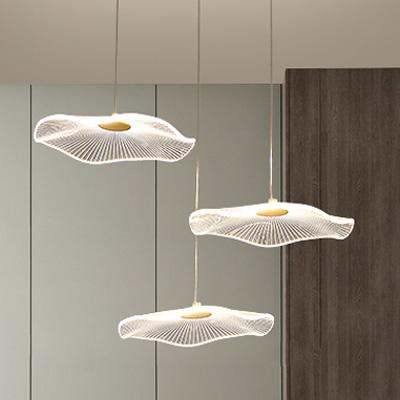 Đèn thả trang trí bàn ăn hiện đại D3170/3