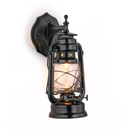Đèn gắn tường trang trí Đèn dầu Q249