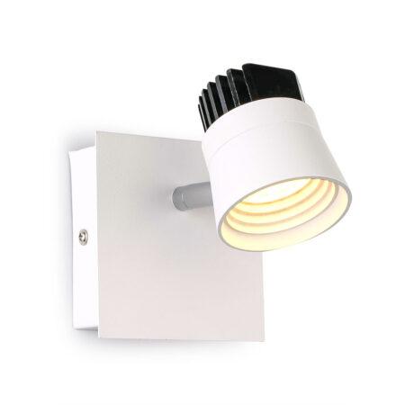 Đèn LED gắn đọc sách, soi tranh - gương Q300