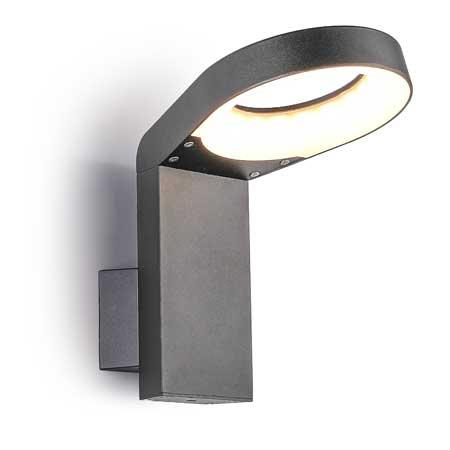 Đèn LED gắn tường hiện đại Q238