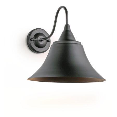 Đèn gắn tường chụp nón phong cách công nghiệp Q251