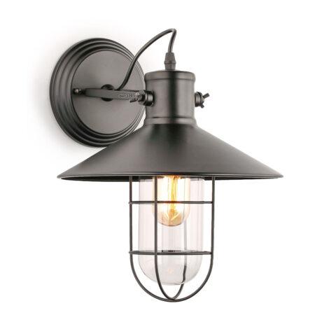 Đèn gắn tường phong cách công nghiệp Q255
