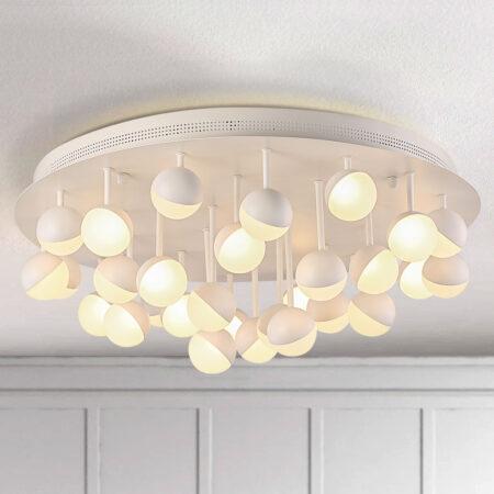 Đèn ốp trần LED trang trí C2850/30