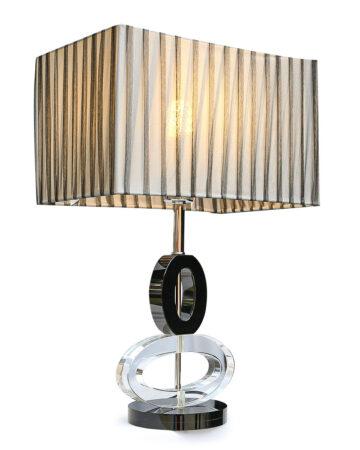 Đèn bàn thủy tinh cao cấp TB029