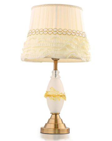 Đèn để bàn thủy tinh trang trí TB8832