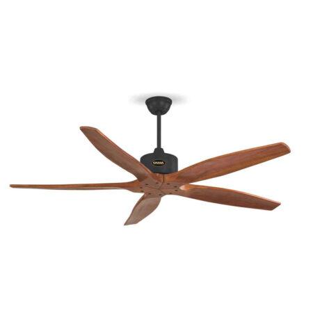 Quạt trần cánh gỗ phay SINWA SW1715