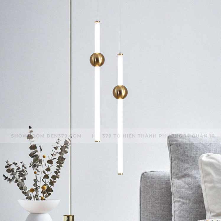 Đèn thả LED trang trí cao cấp DA3103