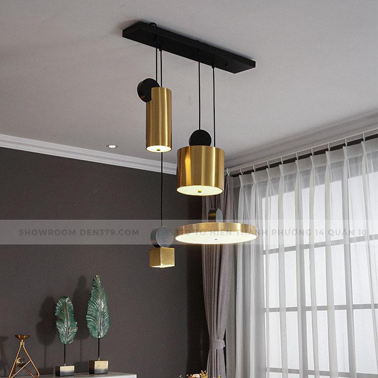 Đèn thả trang trí cao cấp DH188