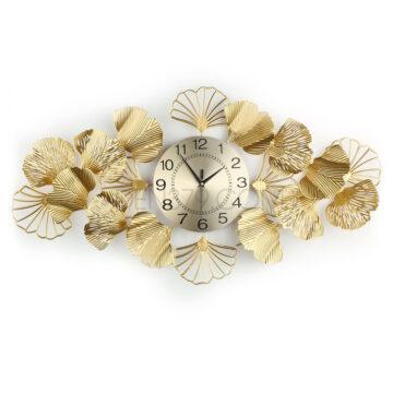 Đồng hồ trang trí VIRGO DHA48