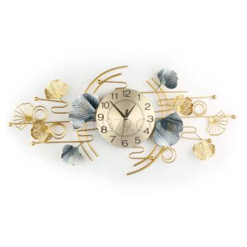 Đồng hồ trang trí VIRGO DHB912