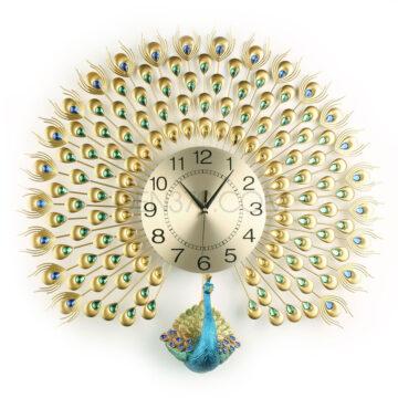 Đồng hồ trang trí VIRGO DH189